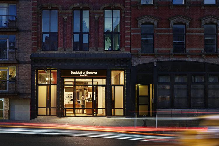 Flagship Store Brooklyn