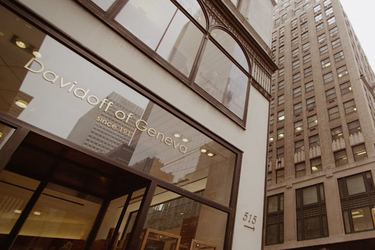 Flagship Store Madison Avenue