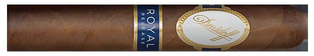 Davidoff Royal Release Robusto